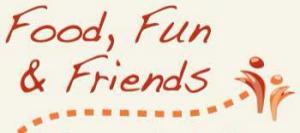 food fun friends