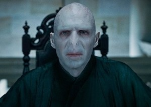North Korea is not Voldemort